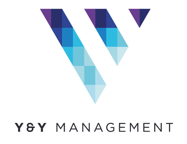 Y & Y Management Logo